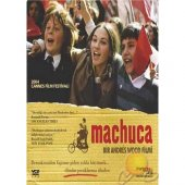 Dvd Machuca