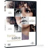 Dvd Frankie&alice