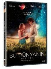 Dvd Bu Dünyanın Dışında The Space Between Us