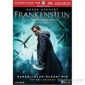 Bodvd Frankenstein Ölümsüzlerin Savaşı
