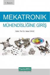 Mekatronik Mühendisliğine Giriş Papatya Yayıncılık