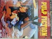 Dvd Pulp Fiction Ucuz Roman 2 Dvd Efsane Digipack Baskısı