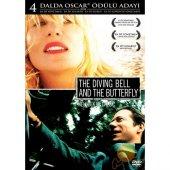 Dvd Kelebek Ve Dalgıç Driving Bell And The Butterfly