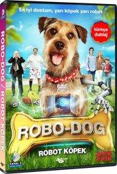 Dvd Robot Köpek