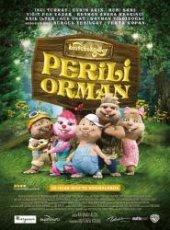 Dvd Köstebekgiller Perili Orman