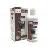 Leaf Action Ardıç Katranı Şampuanı 400 Ml