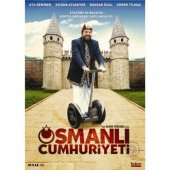 Dvd Osmanlı Cumhuriyeti