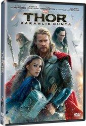 Dvd Thor.karanlık Dünya Thor The Dark World