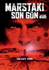 Dvd Marstaki Son Gün Last Day On Mars