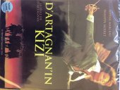Dvd Dartagnanın Kızı La Fille De Dartagnan