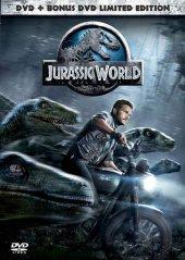Dvd Jurassic World 2 Disk