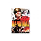 Dvd Hannibal (Tarihi)