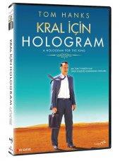 Dvd Kral İçin Hologram A Hologram For The King