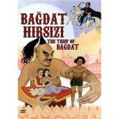 Dvd Bağdat Hırsızı The Thief Of Bagdat