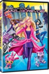 Dvd Barbie Ajanlar Gizli Görevde