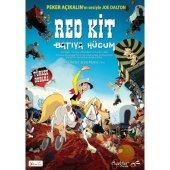Dvd Red Kit Batıya Hücum