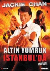 Dvd Altın Yumruk İstanbulda The Accidental Spy