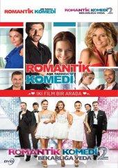 Dvd Romantik Komedi 2 Dvd Box Set
