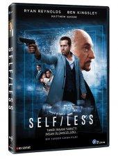 Dvd Self Less