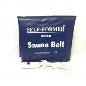 Selformer Sauna Belt Zayıflama Kemeri