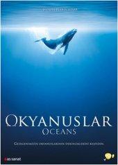 Blu Ray Okyanuslar Oceans