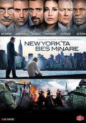 Dvd New Yorkta Beş Minare