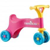Hello Kitty Bebe 3 Tekerli Bisiklet