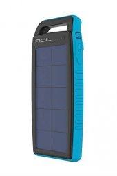 10000 Mah Hybrıd Solar Power Bank Güneş Enerjili Çift Usb