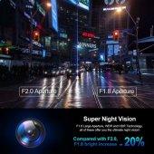 Xiaomi 70Mai Pro Akıllı Araç İçi Kamera -140° Geniş Açı Lens - 19-9