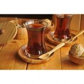 Bambum Tai 6 Parça Çay Kaşığı