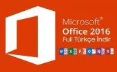Office 2016 Pro Plus Dijital 365 Süresız Hesabı...