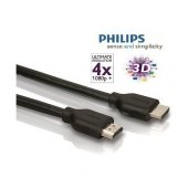 Philips Swv5401h 4k Destekli 1,8m Ethernet Hdmı...