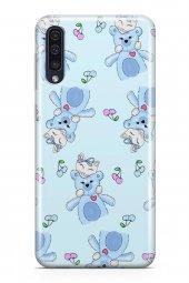 Samsung Galaxy A70 Kılıf Kitty Serisi Alyssa