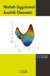 Matlab Uygulamalı Analitik Geometri Palme Kitabevi