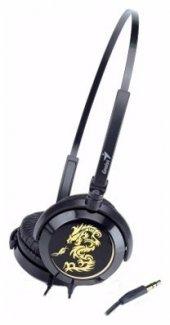 Genius Ghp 400f Kablolu Kulaklık Siyah Stereo