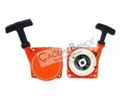Oleo Mac Sparta 37 42 44 Motorlu Tırpan Starter Kapağı Komple