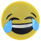 Smileys Bluetooth Hoparlör Gülücük