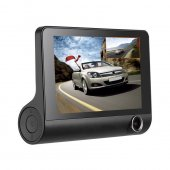 AngelEye KS-526 Full HD 1080P Araç Video Kaydedici Araç Kamera-3