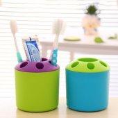 Diş Fırçası Macunu Kutusu Ve Kalemlik