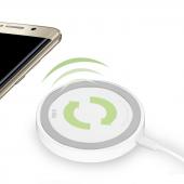 Sbs 1500 Mah Wireless Şarj Beyaz