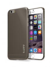 Laut Lume İphone 6 Plus 6s Plus Siyah Kılıf