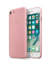 Laut Slim Skin İphone 7 Pembe Kılıf