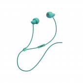 Sbs Mikrofonlu Yeşil Kulaklık