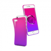 Sbs Color İphone 6 6s 7 8 Pembe Kılıf