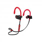 Sbs Bluetooth Kablosuz Kırmızı Kulaklık