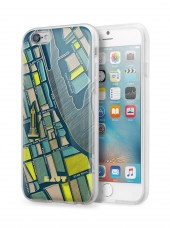 Laut Nomad İphone 6 6s Plus New York Kılıf
