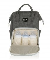 Thepack Tr2105 Trendy Anne Bebek Çantası Gri