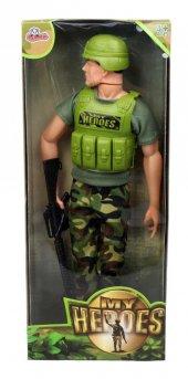 Kahraman Asker Kutulu 85023