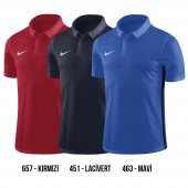 Nike 899984 Dry Academy18 Erkek Polo Tişört