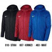 Nike Park18 Ftbll Rain Jckt Aa2090 Yağmurluk